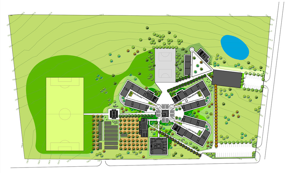 Mandela-Park-School  -ArcelorMittal