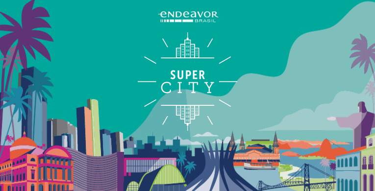 SuperCity ..