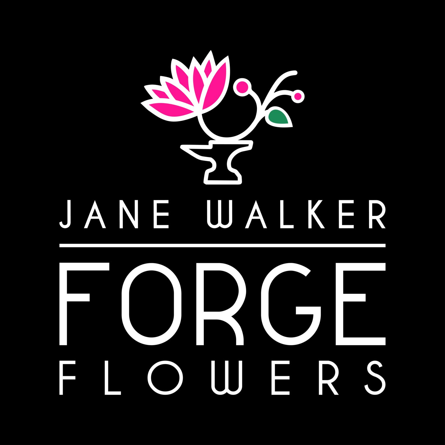 Forge Flowers - Floristry in West Sussex