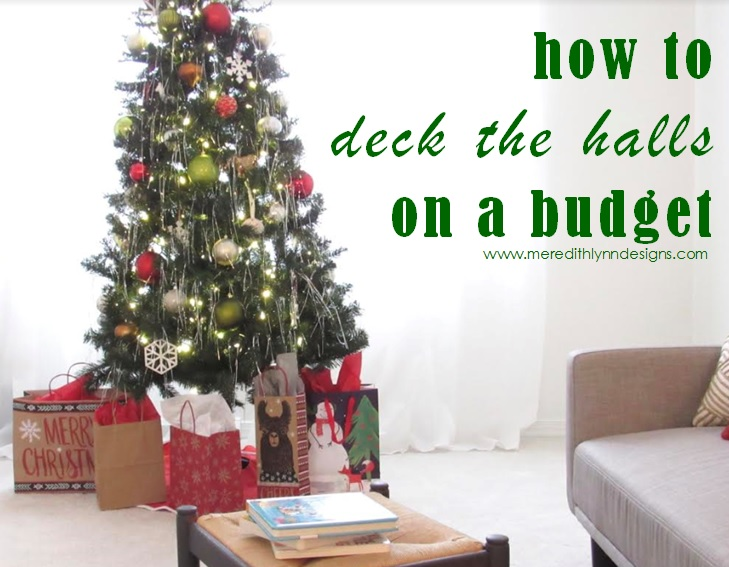 how to + holiday decor + budget.jpg