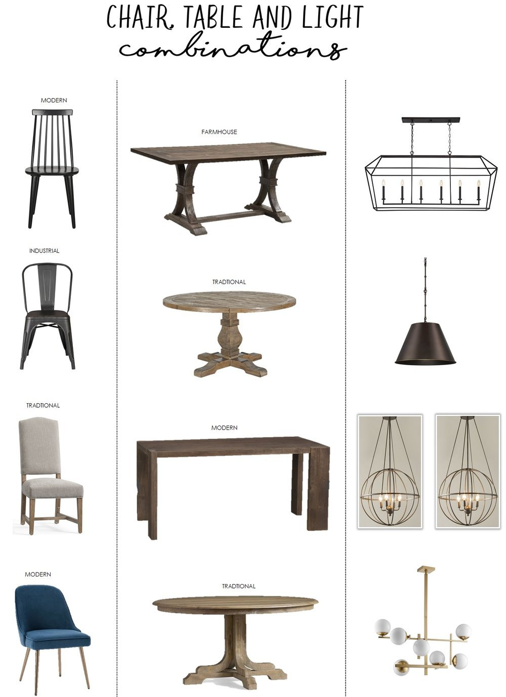 1.  Chair ,  Table ,  Light  | 2.  Chair ,  Table ,  Light  | 3.  Chair ,  Table ,  Light  | 4.  Chair ,  Table ,  Light