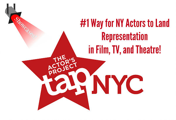 The Actor's Project NYC - Emilie recently joined The Actor's Project NYC, an ensemble dedicated to helping its members acquire representation. Her first showcase with TAPNYC will be in mid-June!