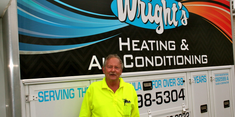 Our Promise... - Wright's Heating & Air Conditioning is dedicated to providing the best service for you and your family. Our 45+ years of experience allow us to provide nearly any type of residential and commercial heating and air conditioning service you require. Count on us to provide a solution that fits your needs – we have worked with many systems in this area. We do the job right the first time at the right price!Our customers are ALWAYS our number one focus. We provide quick, professional service and a service plan to keep your systems operating at peak efficiency. It's all part of our tradition of excellence service – assuring your complete satisfaction. Thank you for choosing Wright's Heating & Air Conditioning!