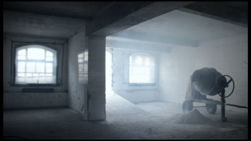 Maria Trabulo    Blanca Page , 2015  Video, HD, color, Mute.  20'