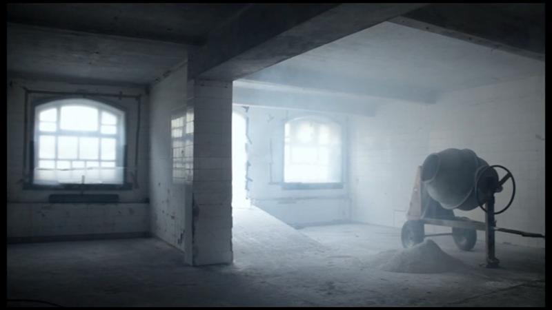 Blanck Page , 2015  Video, HD, color, sin sonido.  20'