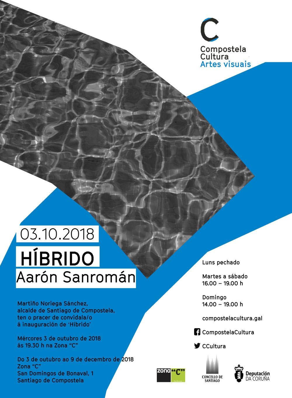 Hïbrido Aáron Sanromán