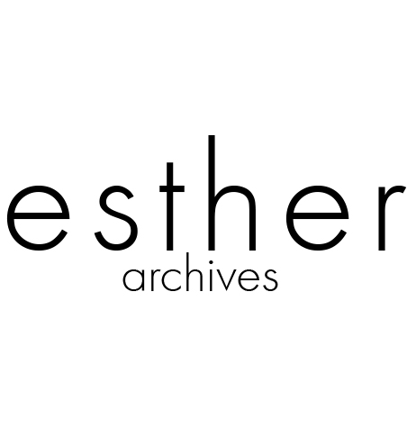 Esther Archives