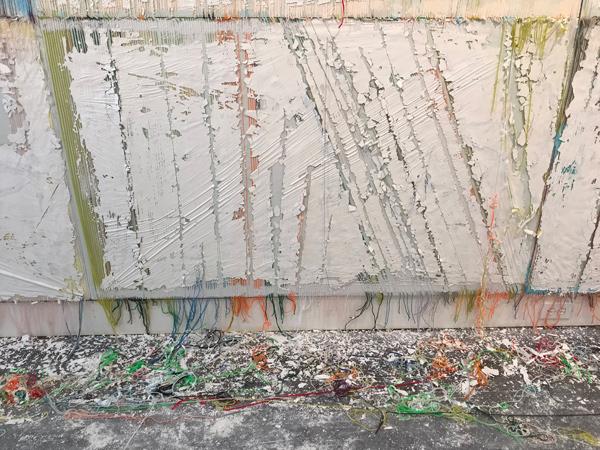 East City Art Reviews String Room - East City Art,Elsabé Johnson Dixon, Nov. 2, 2017
