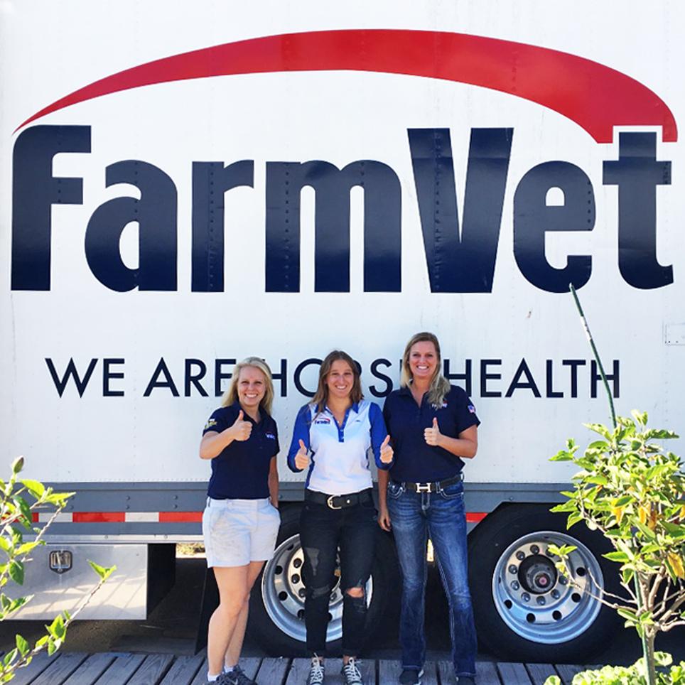Team 'FarmVet'