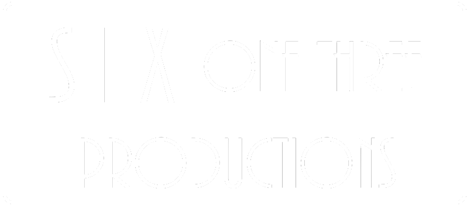 Six One Three Productions | Wedding and Event Lighting & Sound
