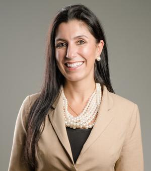 Bonnie Amirpour