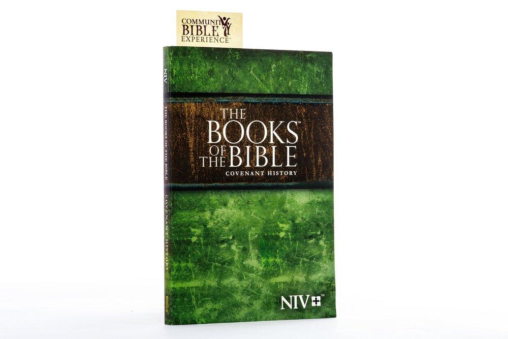 Covenant History