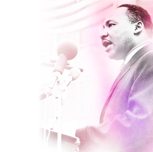 MLK: Reviving the Dream