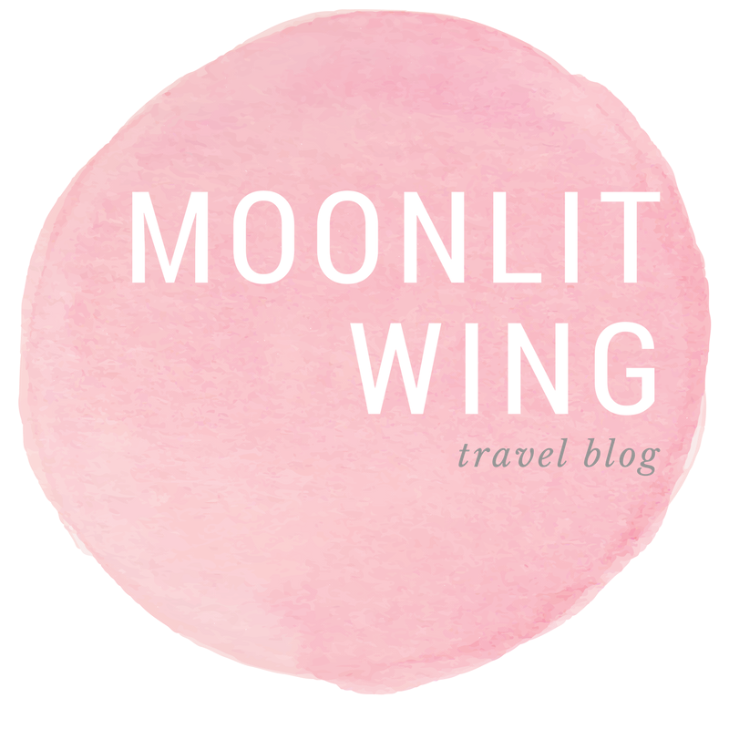 Moonlit Wing
