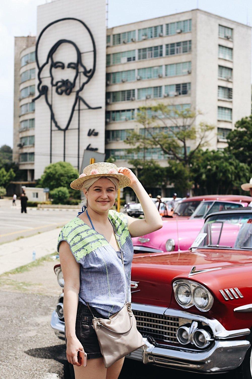 Cuba, May 2017