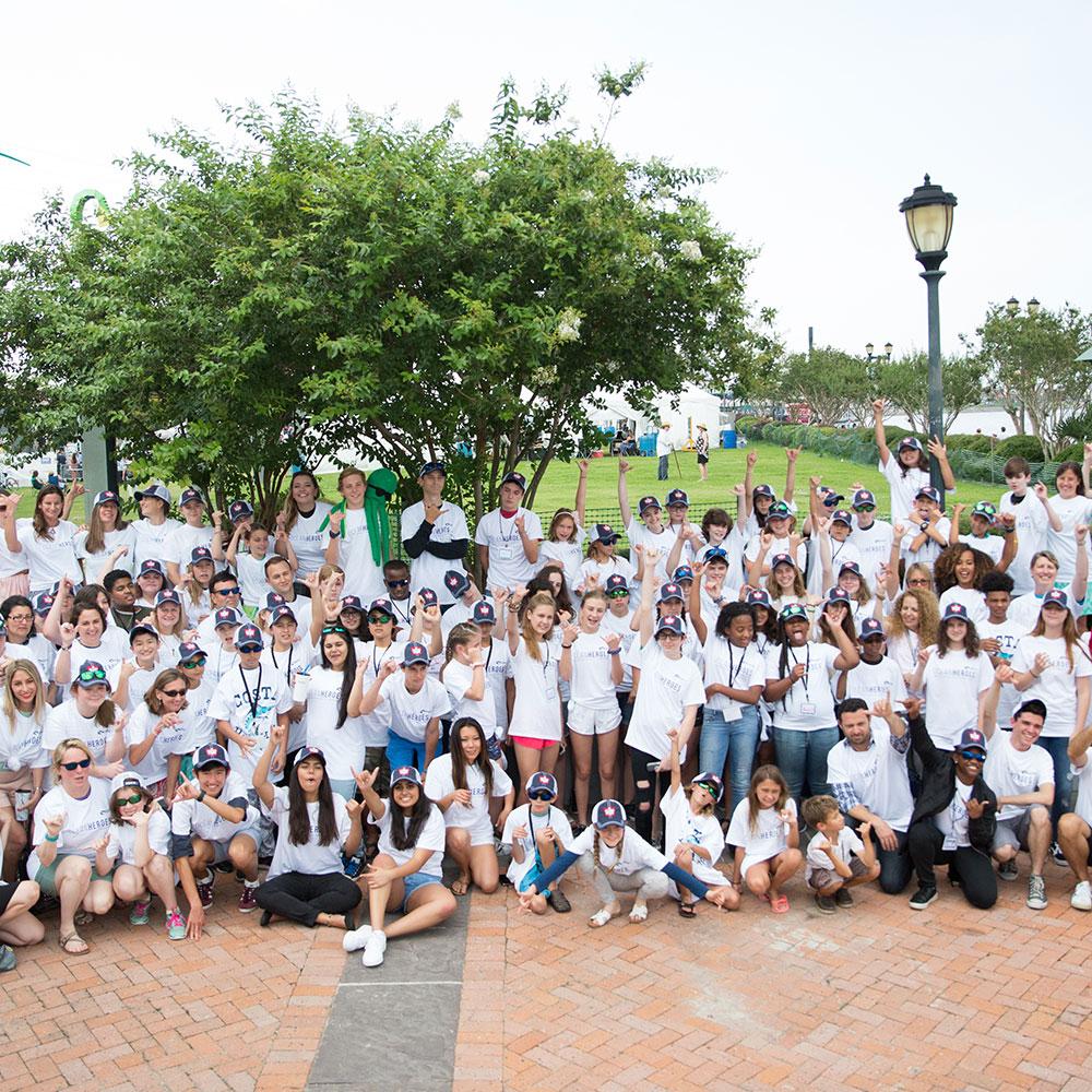 Ocean Heroes Bootcamp