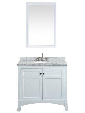 Shop Eviva Vanities Vanities Less - Bathroom vanities 4 less