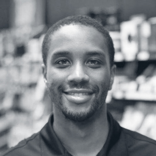 Tyler Daniels  • Northeast/KY/TN Market Manager