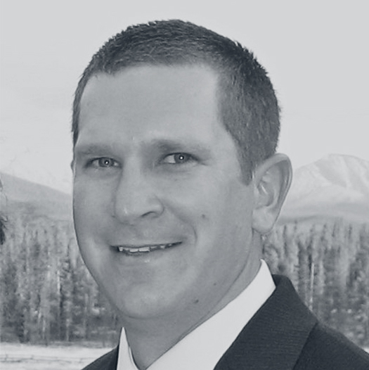 Cory Robertson • Midwest Market Manager