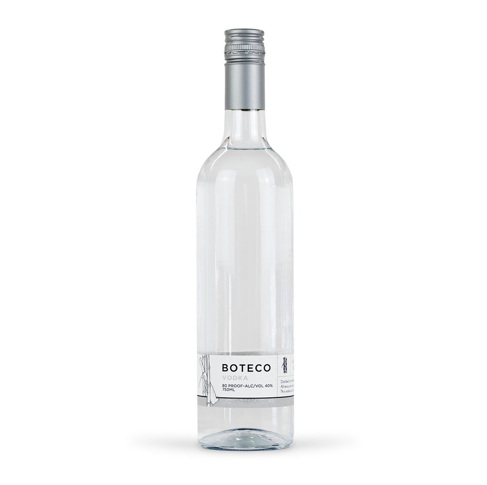 BOTECO Vodka - Brazilian Cane Vodka - All Natural Gluten Free Ultra Premium.jpg