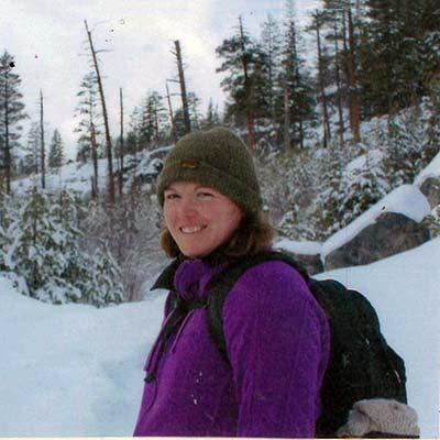 SARAH CLARK, Chickadee Classroom Lead Teacher
