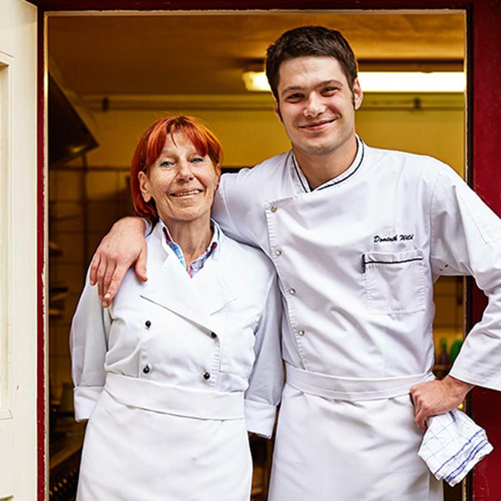 Omas köstliche Küche - Reisemagazin Bregenzerwald