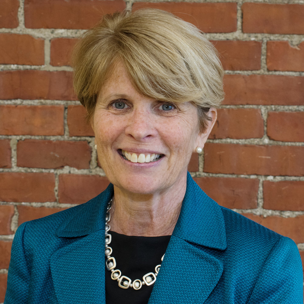 Sharon Smith, Chief Operating Officer