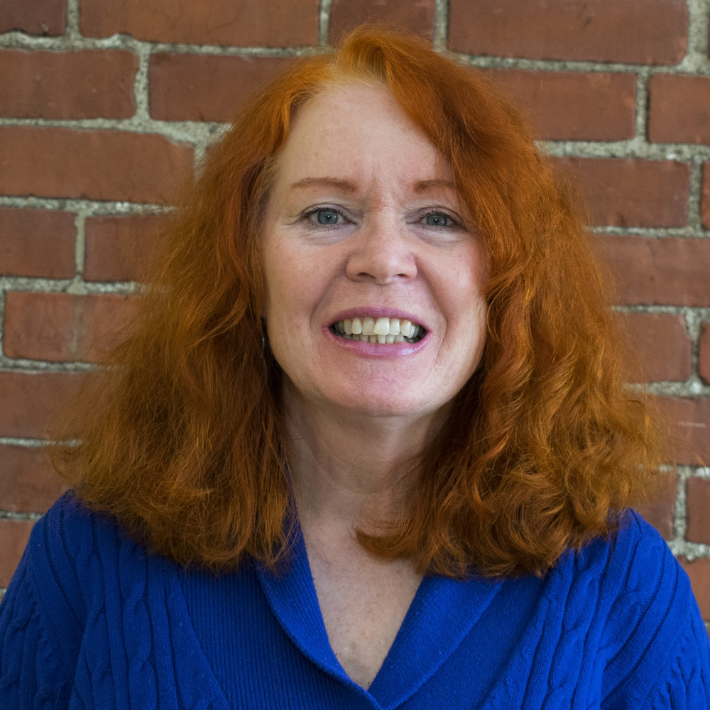 Susan Buckley, Special Projects Manager