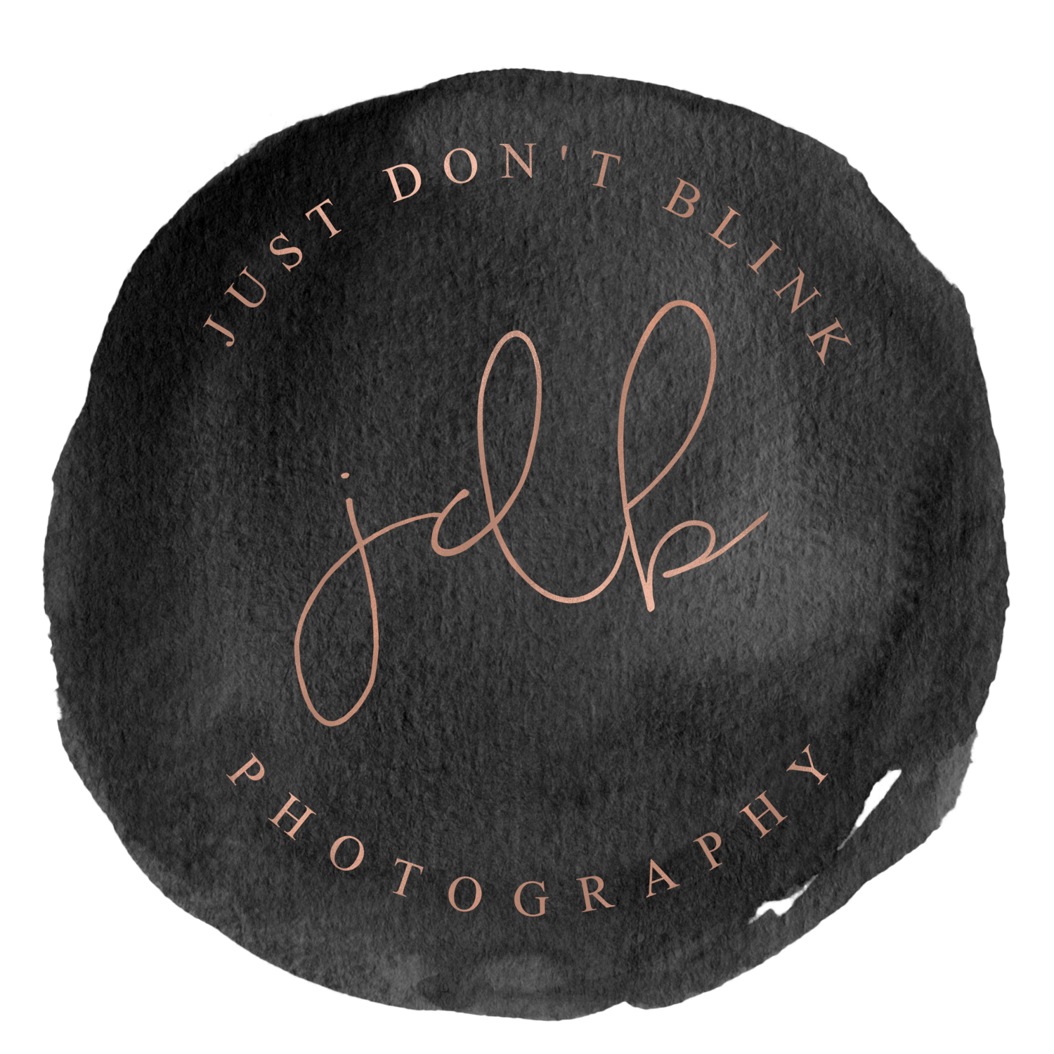 Just Don't Blink Photography