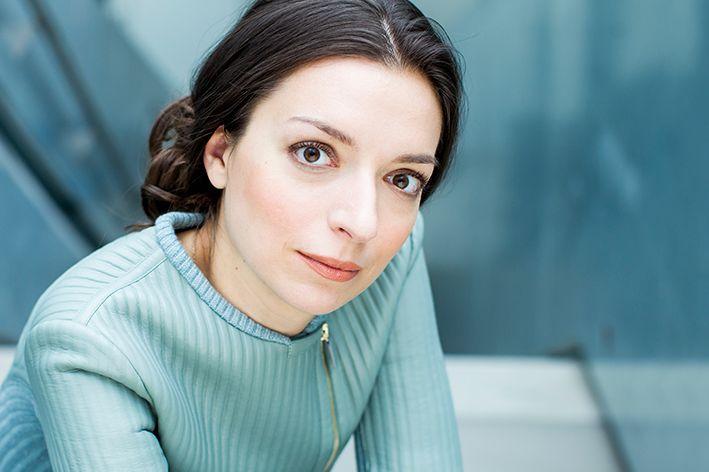 Yulianna Avdeeva