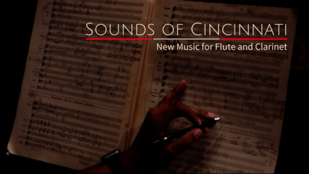Just days left to meet our goal - Fundraising for the NEW album Sounds of Cincinnati ends 12PM FEBRUARY 24, 2018