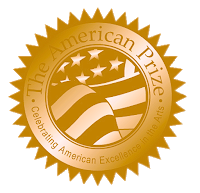 Semi-Finalist in The American Prize, Student Chamber Division