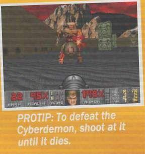 Protip Doom