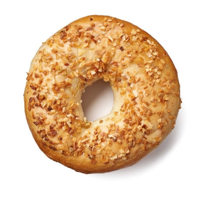 pictured: the bagel of destiny