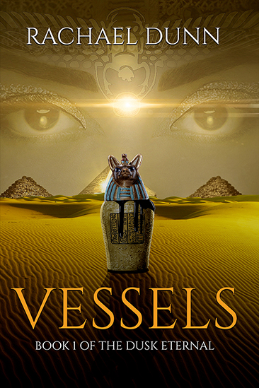 vessels book cover