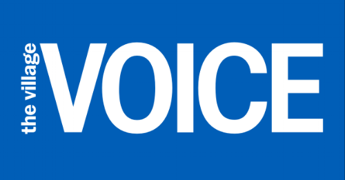 The Village Voice - I review shows on Broadway, Off and Off-Off for this legendary downtown paper. Founded in 1958, the Voice recently went exclusively online. In addition to reviews, I write profiles and previews. Read my clips here.