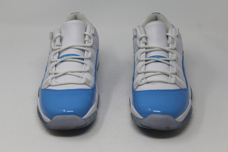 1a49a83b0b3 Air Jordan 11 Retro Low GS UNC — RAMPANT SOCIETY