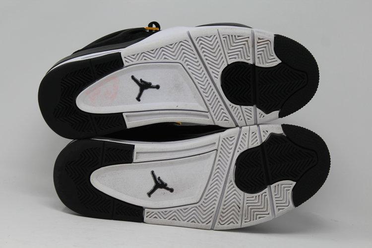 ede1b8abe99 Air Jordan 4 Retro Royalty — RAMPANT SOCIETY