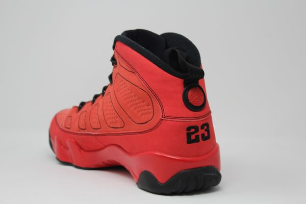buy popular 92a19 01646 Air Jordan 9 Retro Motorboat Jones (Excellent)