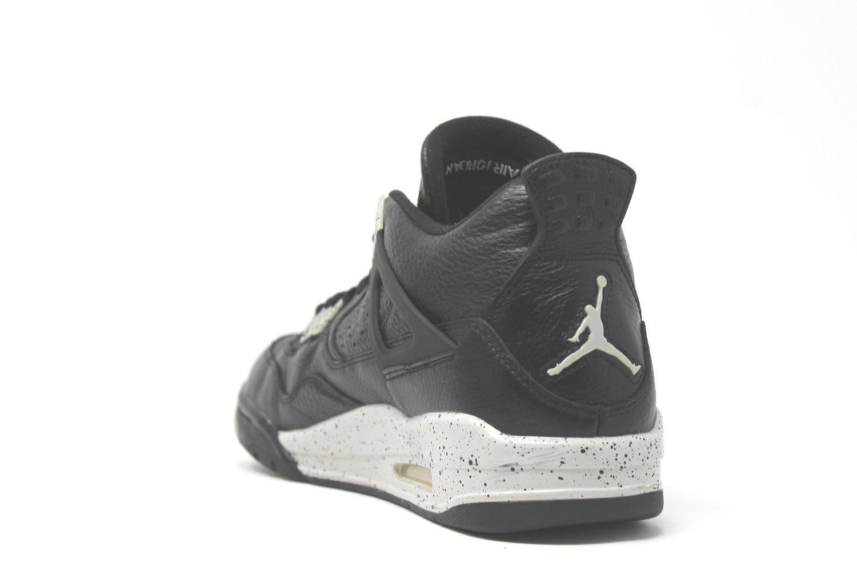 size 40 6af24 429d5 Air Jordan 4 Retro Oreo 2015