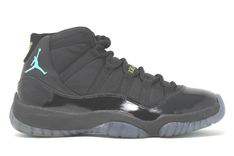 online retailer 0cb78 de4c3 Air Jordan 11 Retro Gamma
