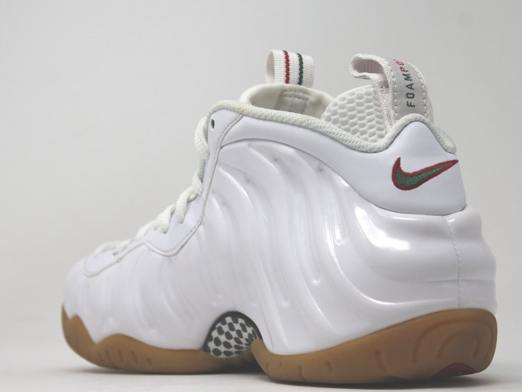 77aacd2a681af Air Foamposite Pro Gucci White — RAMPANT SOCIETY