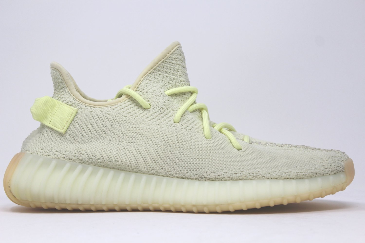 100% authentic a5ed2 96e03 Adidas Yeezy Boost 350 V2 Butter (Excellent)
