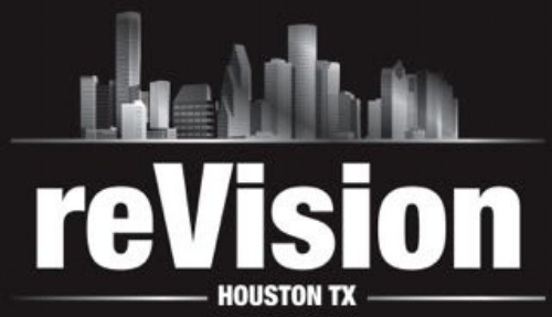 Houston: reVision Homepage