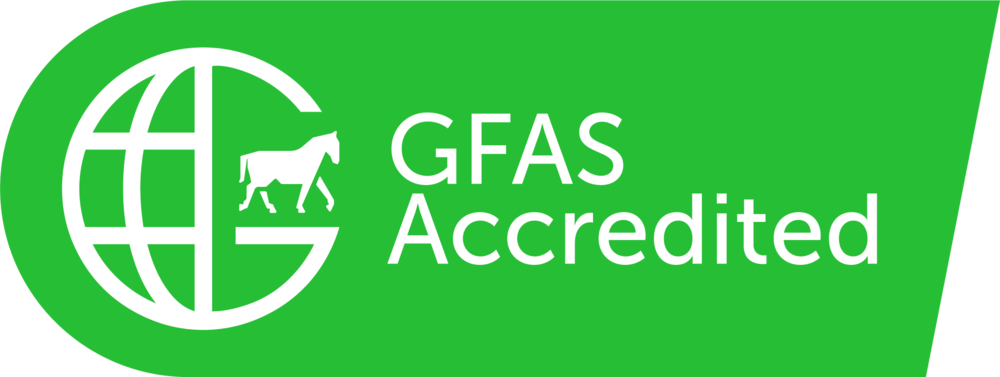 Learn more about our GFAS Accreditation  here .