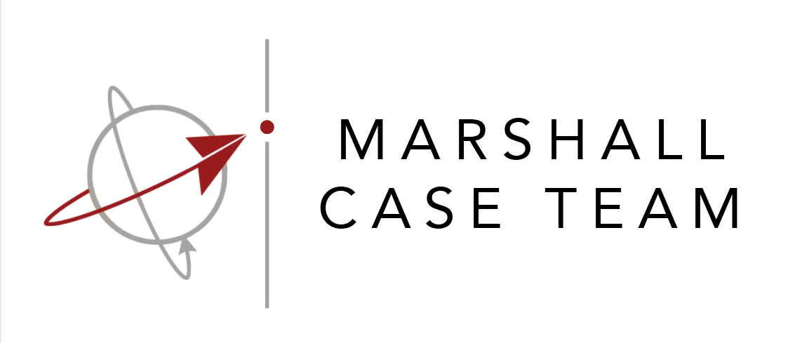 USC Marshall Case Team