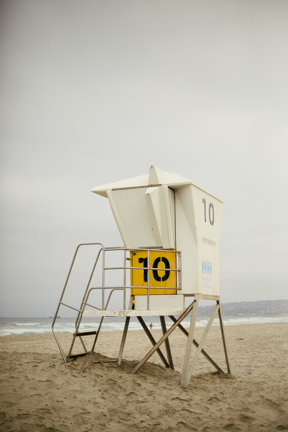 1. Yellow 10 Lifeguard Stand.jpg