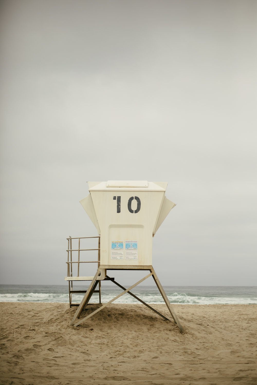 2. White Lifeguard Stand Vertical.jpg