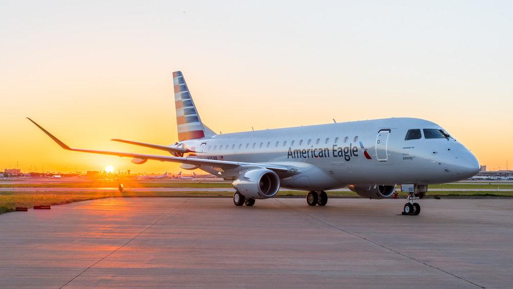Envoy Airlines -