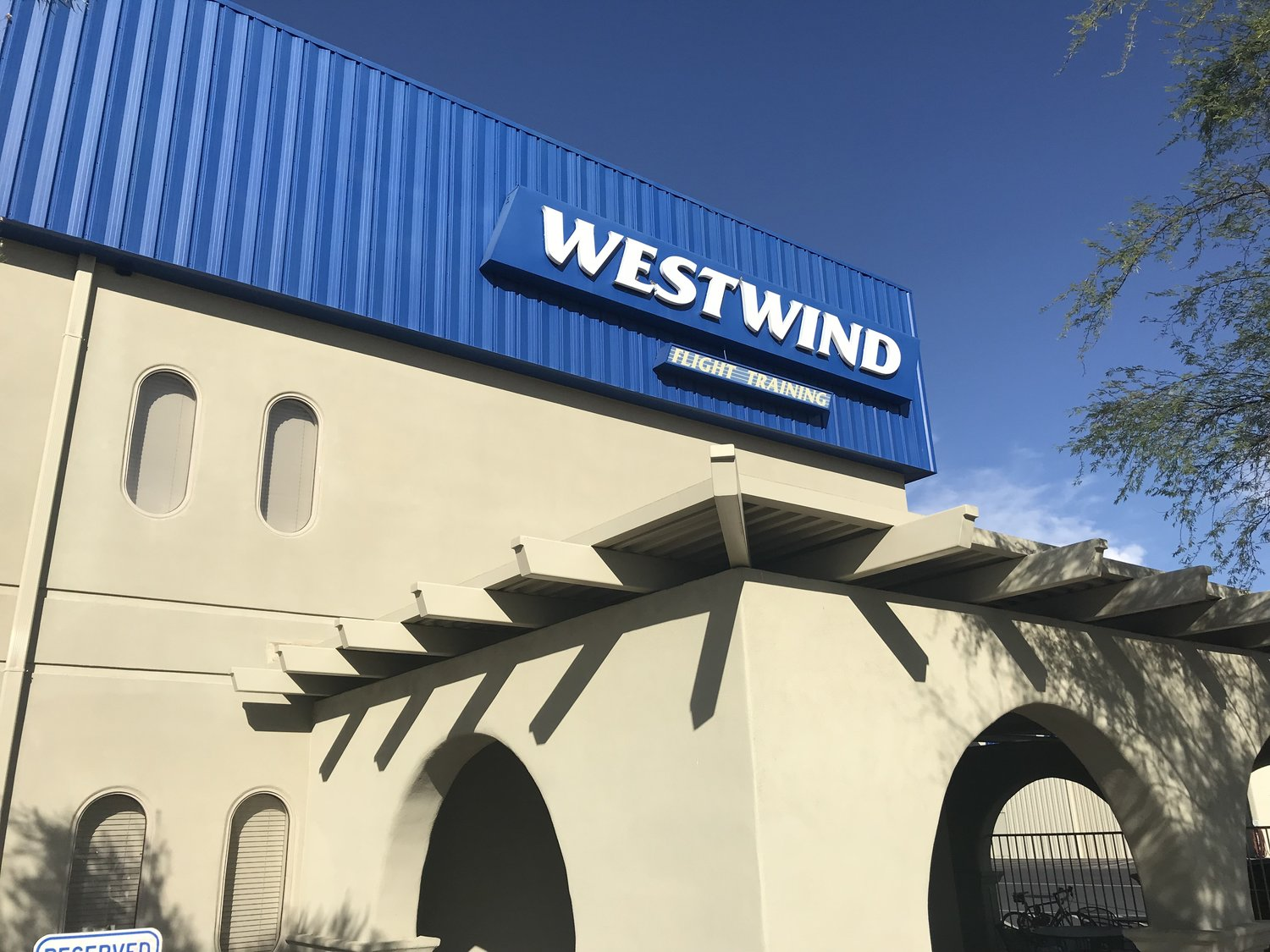 Westwind School Of Aeronautics Flight Training Learn To Fly In